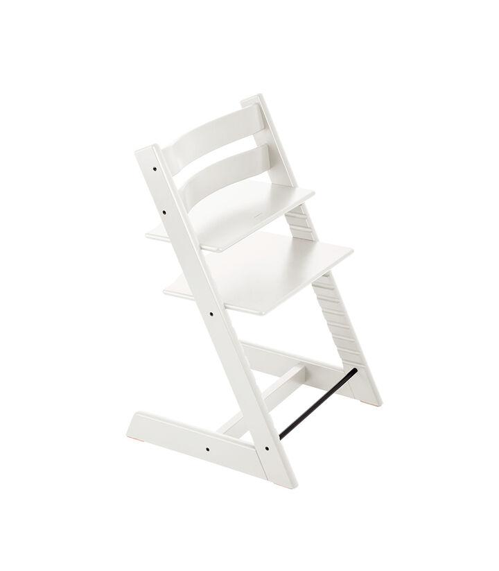 tripp trapp stuhl white. Black Bedroom Furniture Sets. Home Design Ideas