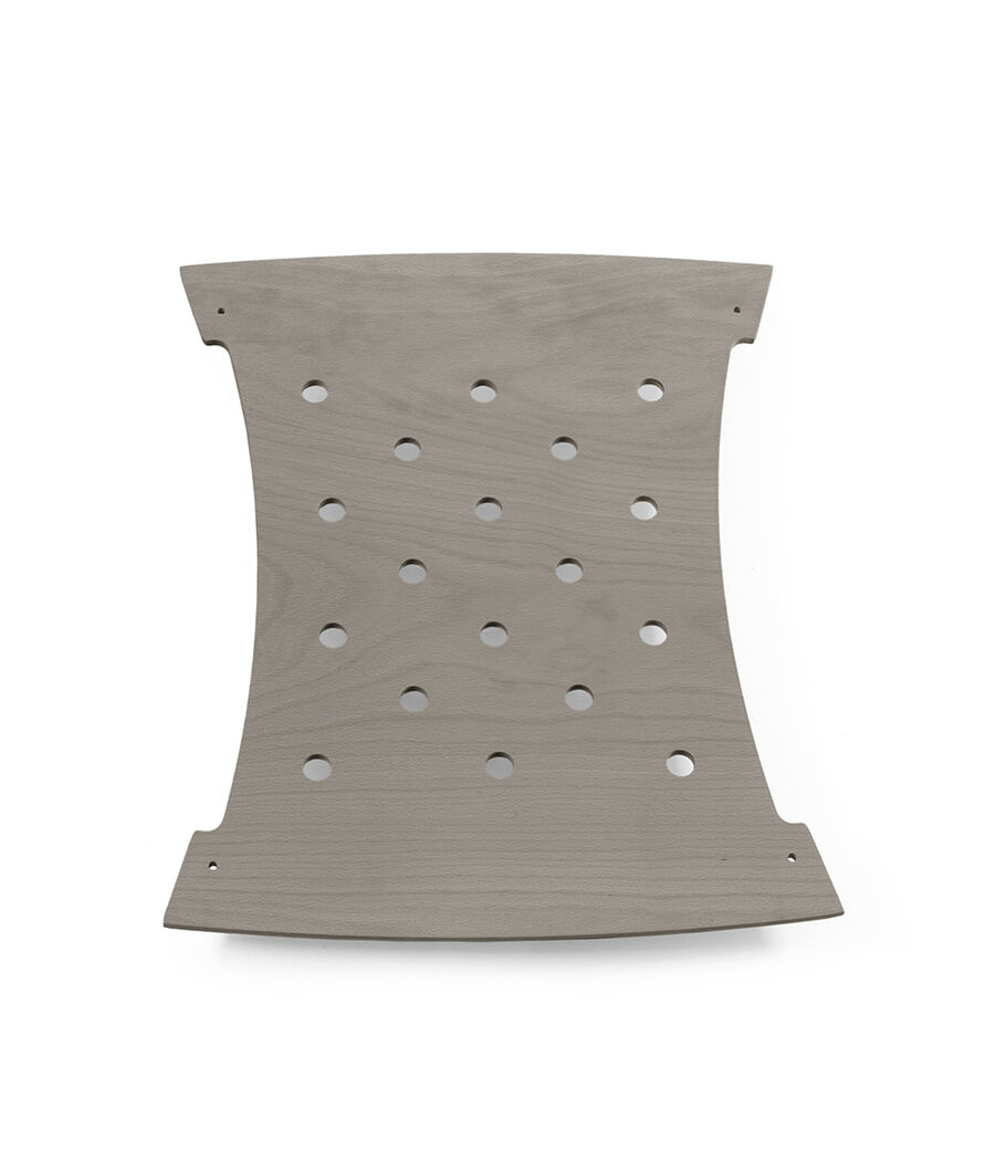 Stokke® Sleepi™ Sengebund Midterstykke (finér), Hazy Grey, mainview view 19