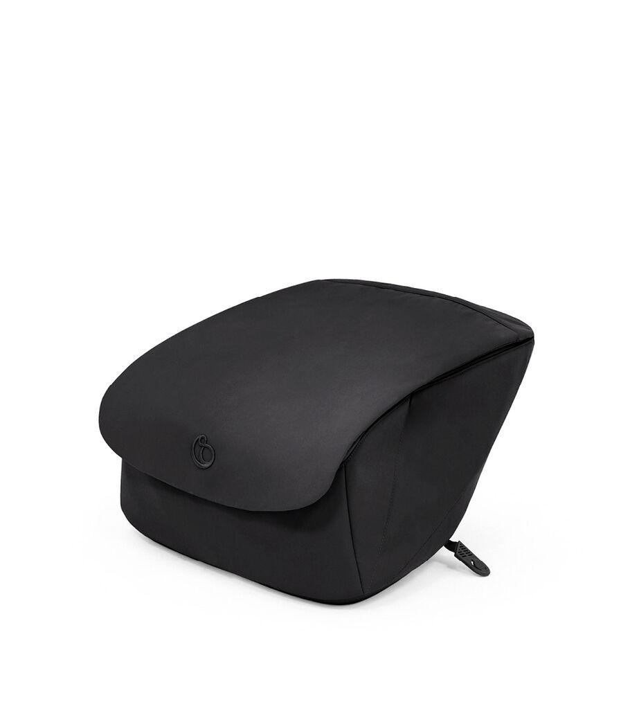Stokke® Xplory® X Shopping Bag, Noir Profond, mainview view 22
