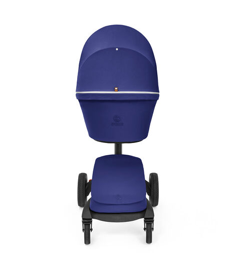 Stokke® Xplory® X Carry Cot Royal Blue, Royal Blue, mainview view 5