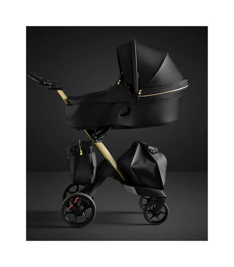 Stokke® Xplory® Gold Limited Edition.
