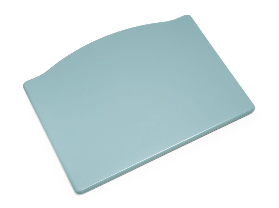 108927 Tripp Trapp Foot plate Aqua blue (Spare part).