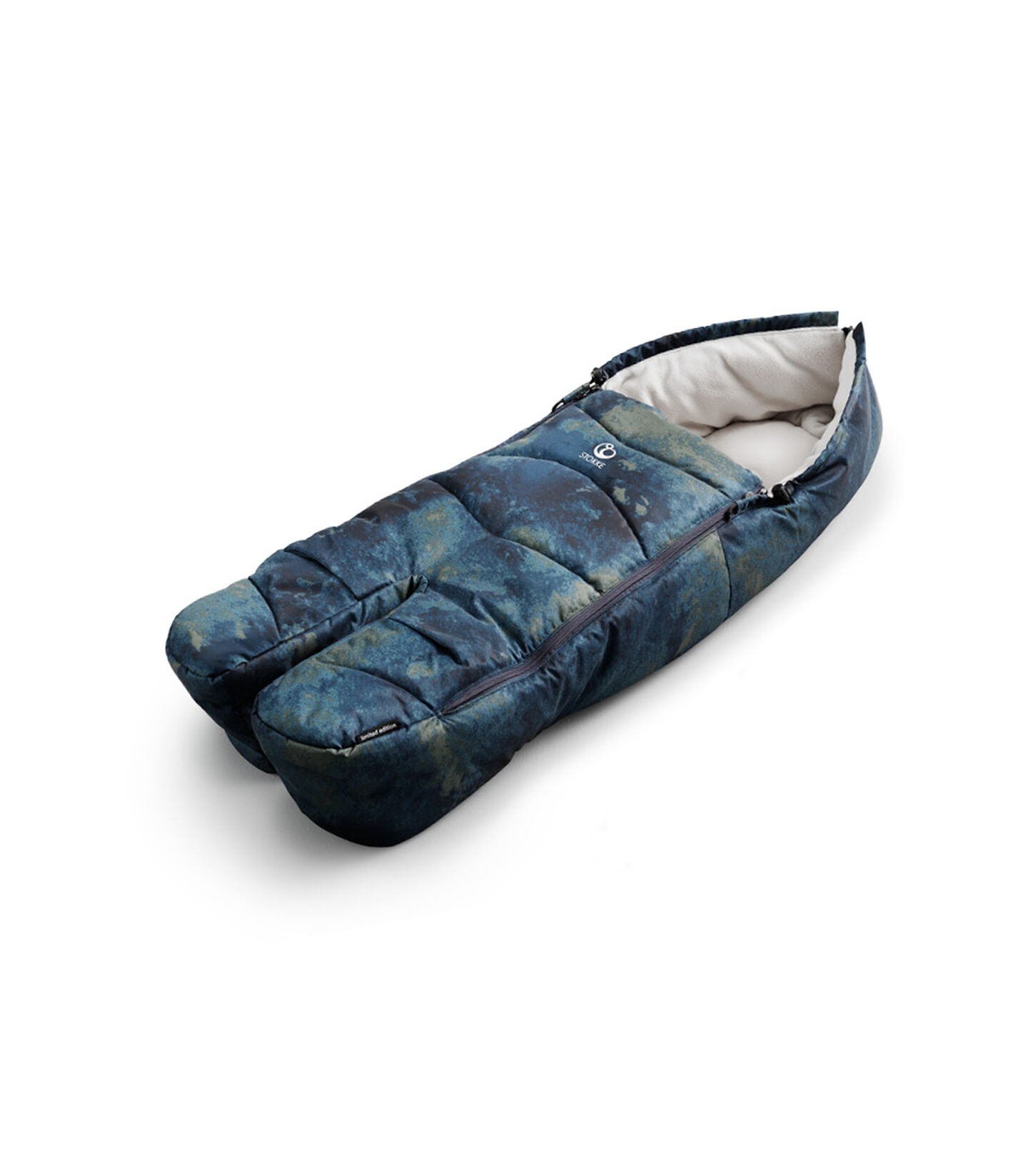 Stokke® Footmuff Freedom Limited Edition, Freedom, mainview view 2