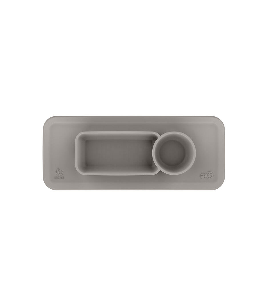 Stokke ezpz™ by Stokke™ Placemat for Stokke™ Tray Grey