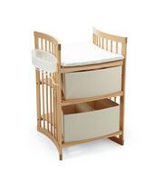Changing Table, Natural.