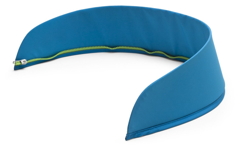 Stokke® Stroller Visor for Hood Urban Blue, Urban Blue, mainview