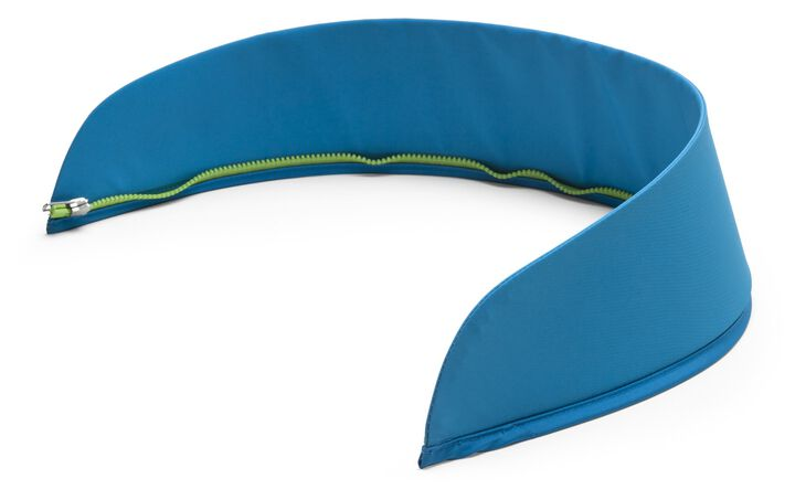 Stokke® stroller visiera per cappottina, Urban Blue, mainview