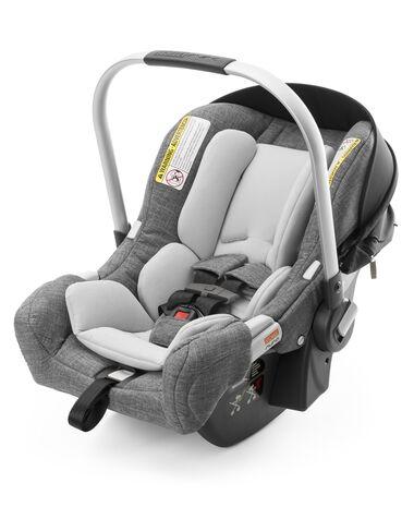 Stokke® PIPA™ By Nuna® car seat, Black. (USA only).