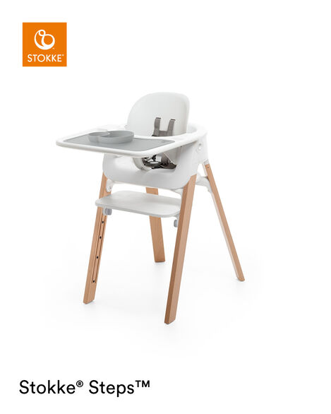 eZpZ by Stokke®, Pink. For Stokke® Steps™ High Chair. view 7