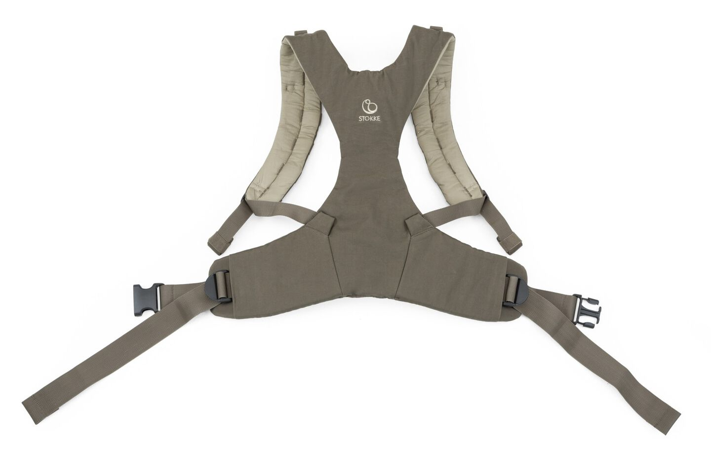 Stokke® MyCarrier™ Harness, Brown.