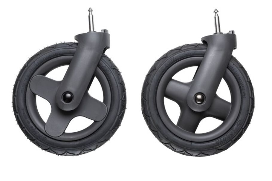 Stokke® Scoot™ Front wheel set Complete, , mainview view 24