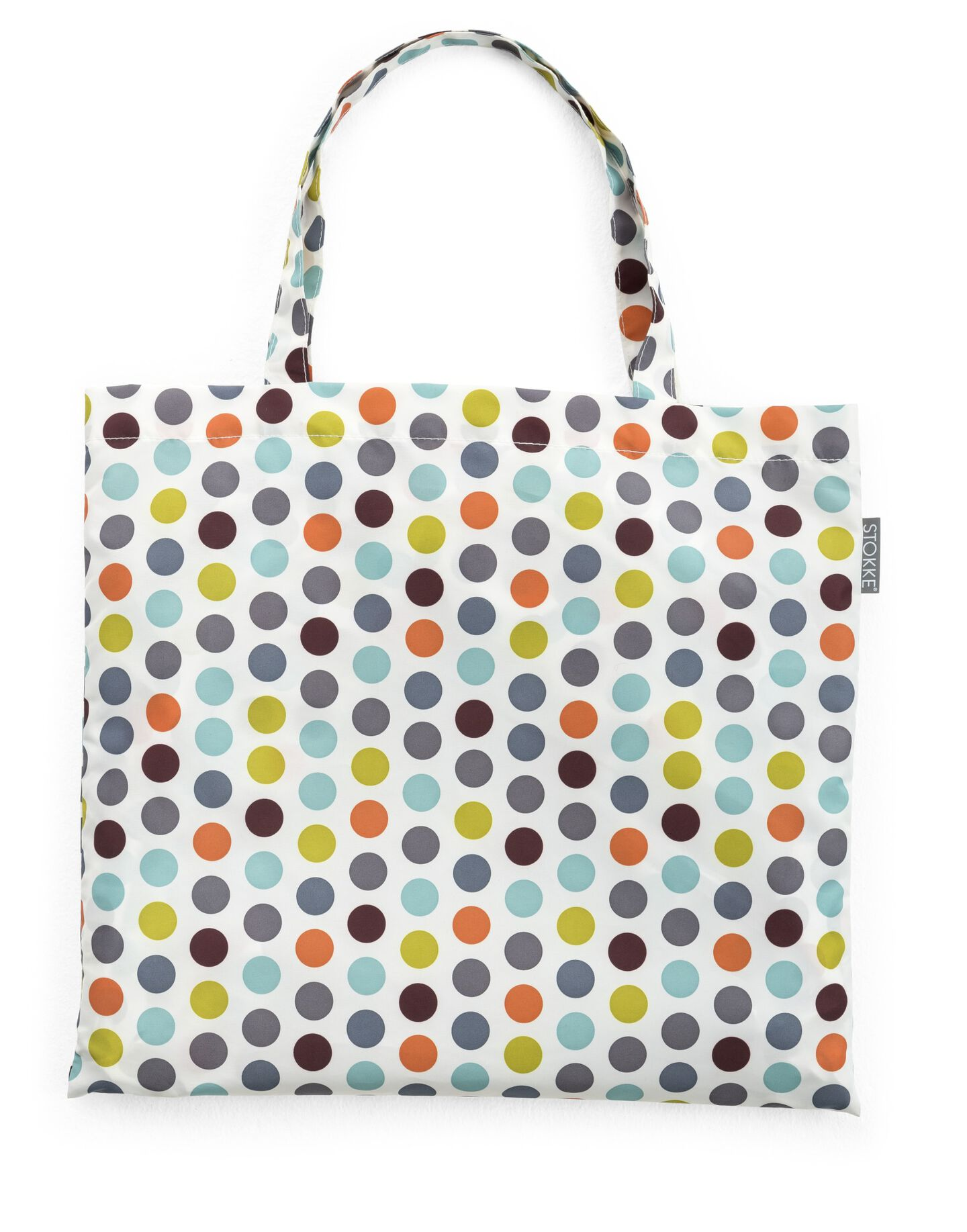 Stokke® Scoot™ Shopping Net Retro Dots