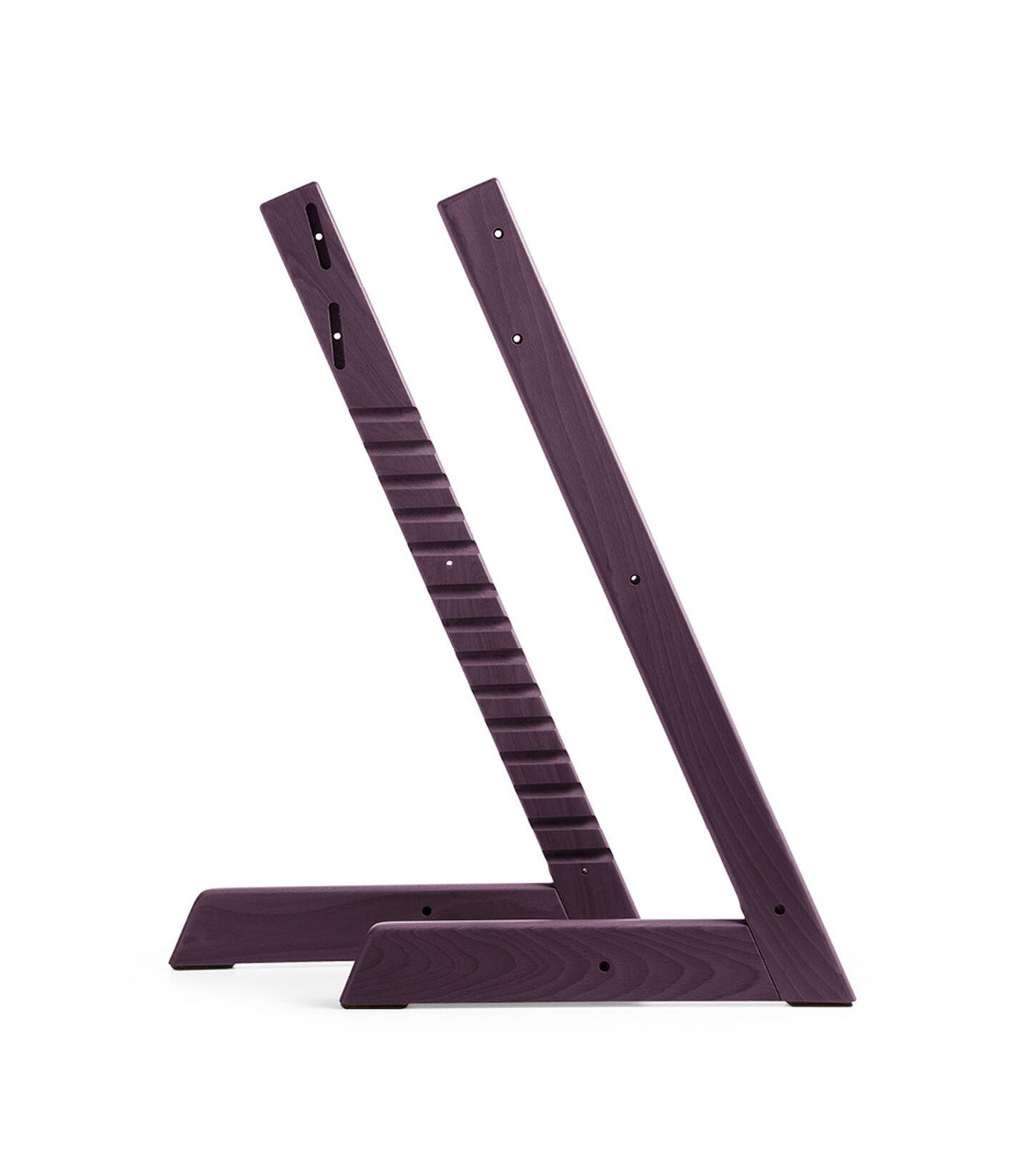 Tripp Trapp® Siderunner set Plum Purple, Ciruela, mainview view 2