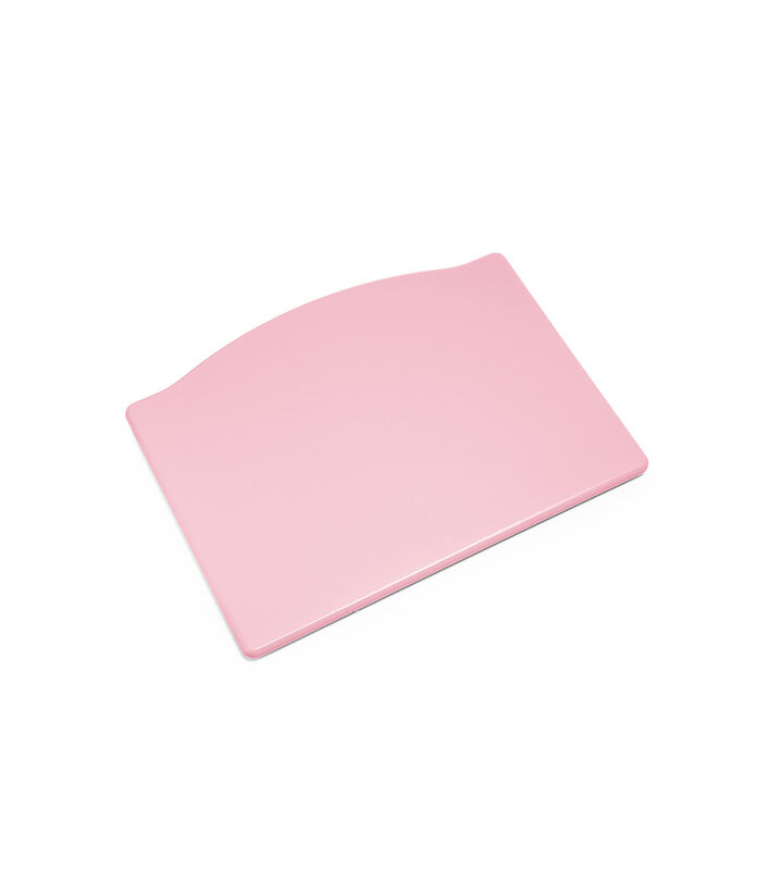 Tripp Trapp® Footplate, Soft Pink, mainview view 1
