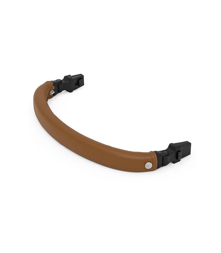 Stokke® Xplory® X Seat Rail Light Brown, Light Brown, mainview view 1