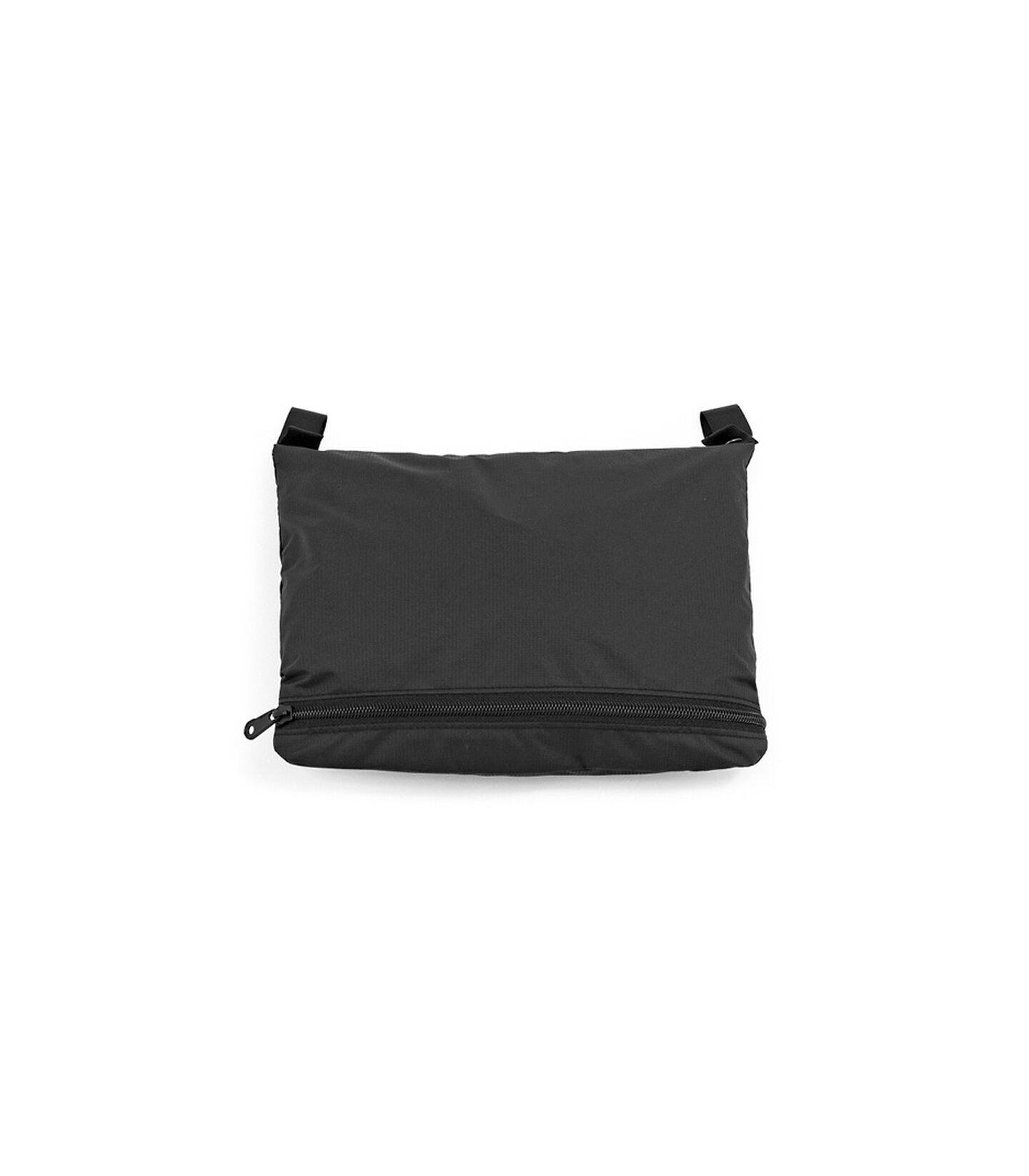 Stokke® Xplory® X Regenschutz Black, Black, mainview view 5