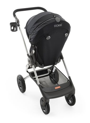 Stokke® Scoot™ Black. Cup Holder.