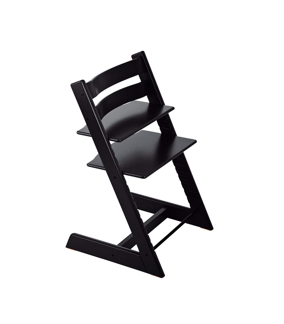 Tripp Trapp® Chair, Black, mainview