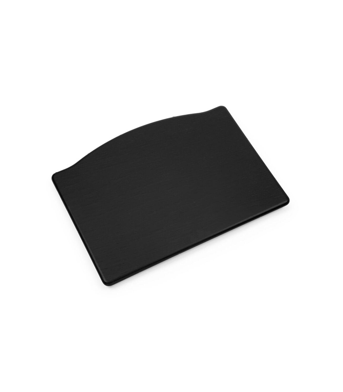 Tripp Trapp® Footplate Oak Black, Rovere Nero, mainview