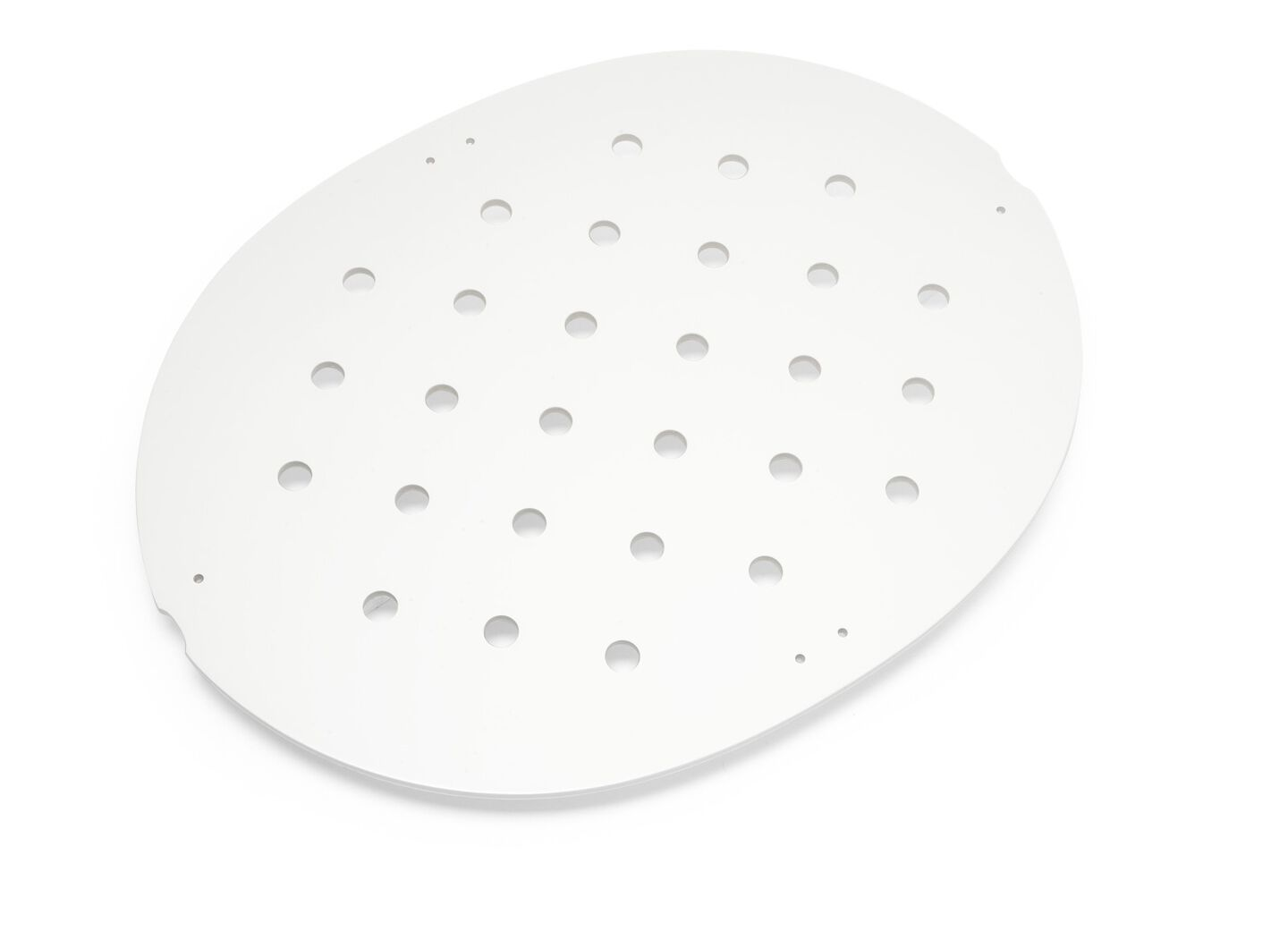 Spare part. 115305 Sleepi Plywood mini White.