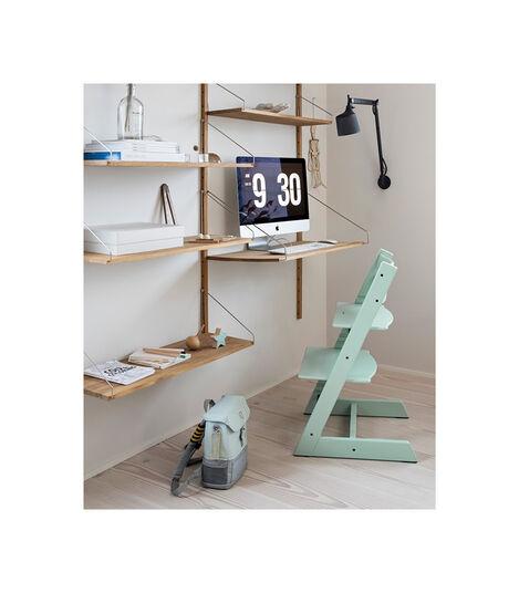 Tripp Trapp® Chair Soft Mint, Soft Mint, mainview view 2