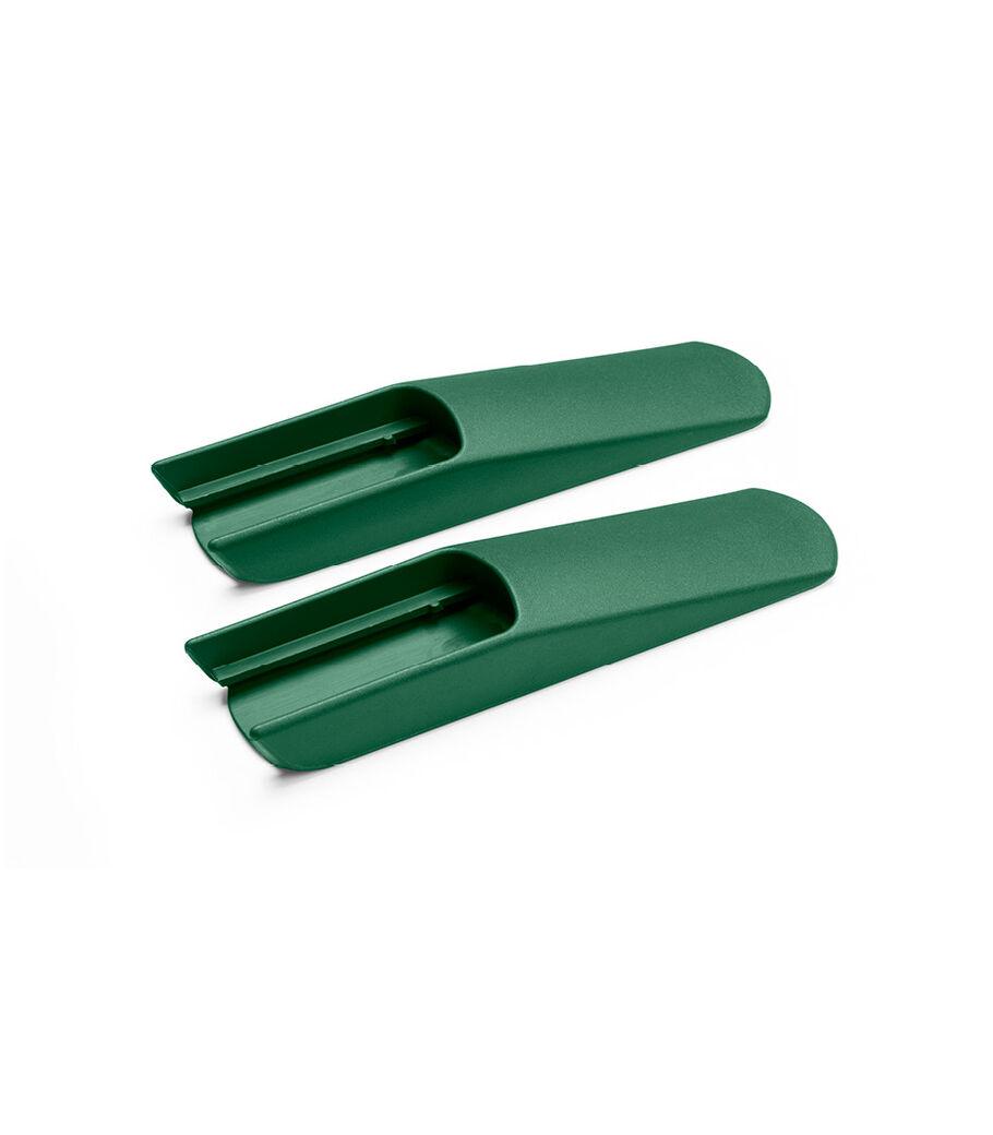 Tripp Trapp® Pattini antiscivolo Set, Verde Foresta, mainview view 41