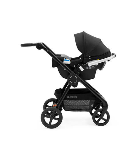 Stokke® Beat™ with Car Seat, Stokke® PIPA by Nuna®. US version. view 6