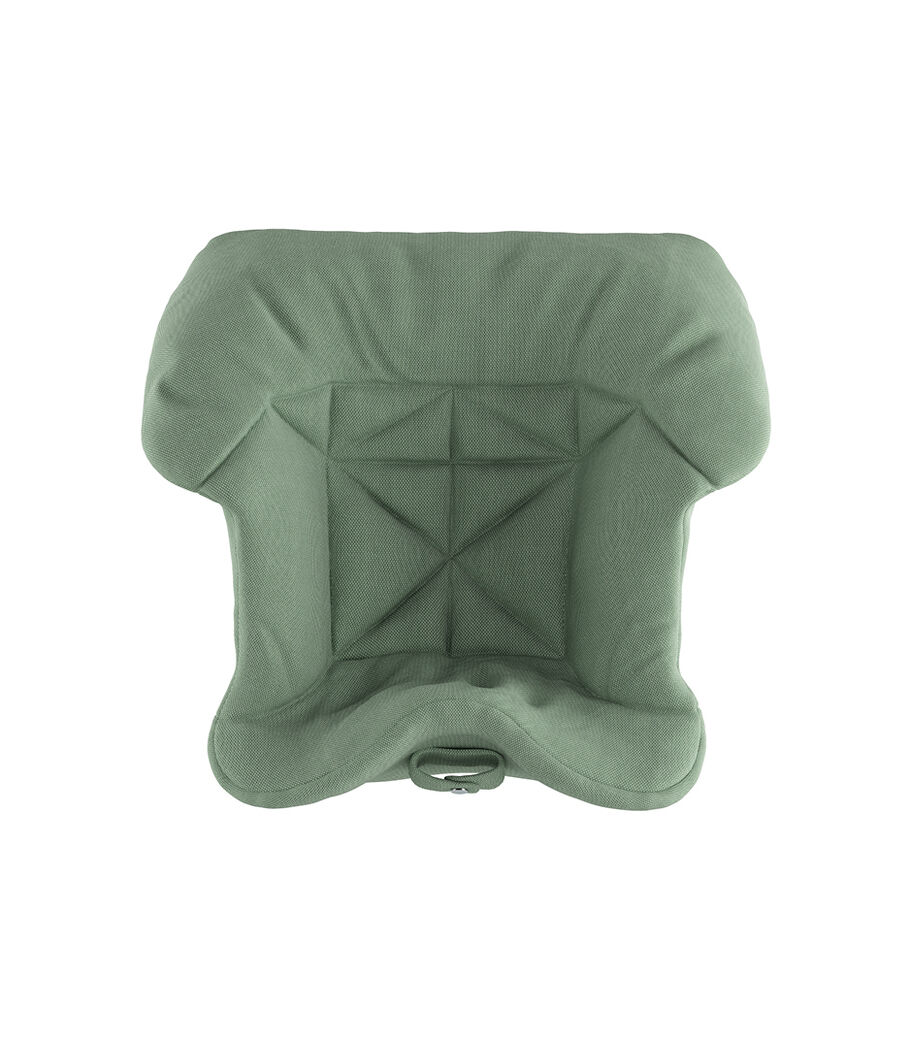 Tripp Trapp® Baby Cushion Timeless Green