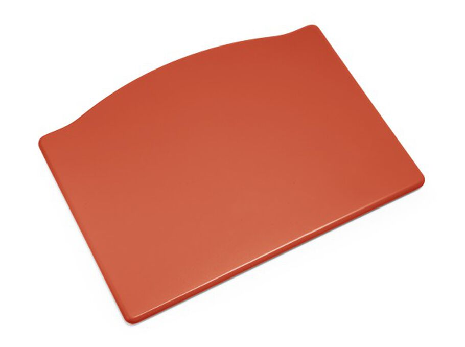 Tripp Trapp® fotplate, Lava Orange, mainview view 89