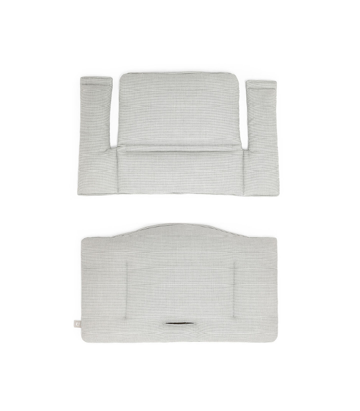 Tripp Trapp® Classic Cushion Nordic Grey.  view 6