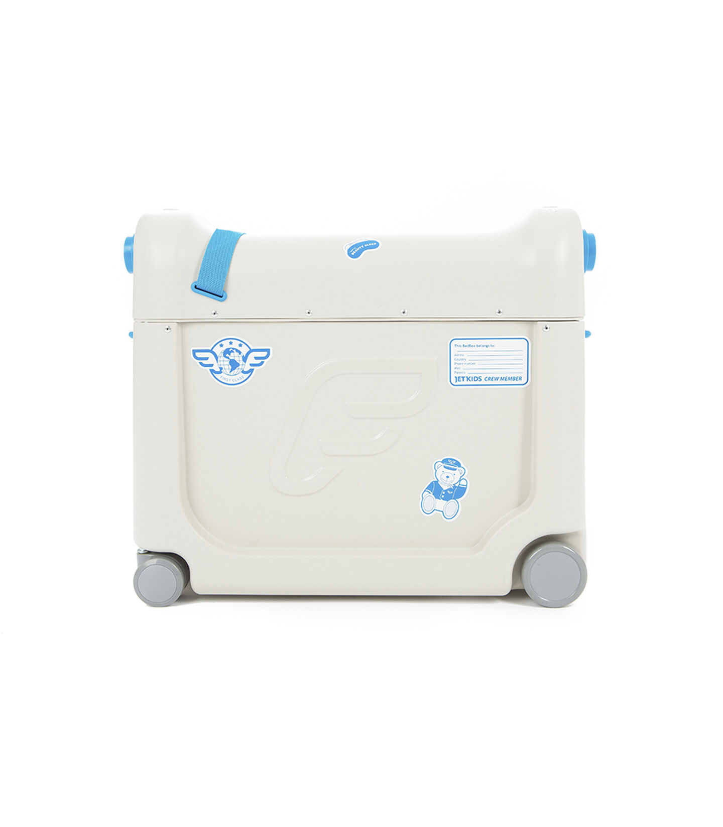 Jetkids by Stokke Bedbox Product Blue