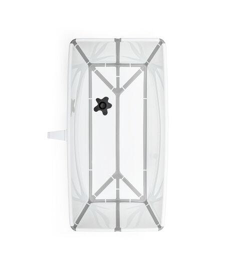 Stokke® Flexi Bath® bath tub, White. Open. view 6