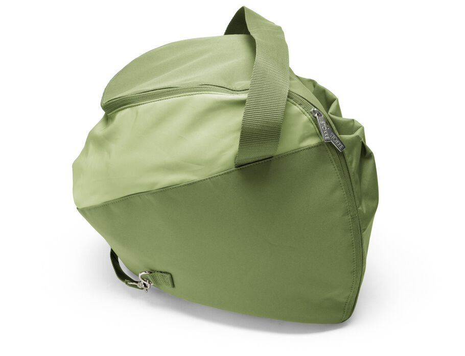 Stokke® Xplory® Shoppingbag, Light Green.