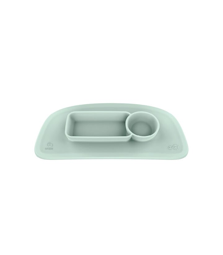 ezpz™ by Stokke™ spisebrikke til Stokke® Tray, Soft Mint, mainview view 1