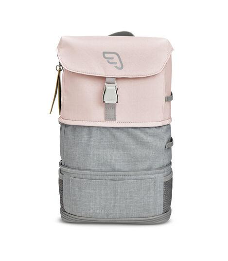 JETKIDS Crew Backpack Pink Lemonade, Rose Limonade, mainview view 4