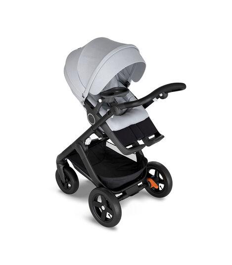 Stokke® Stroller Snack Tray Black, , mainview