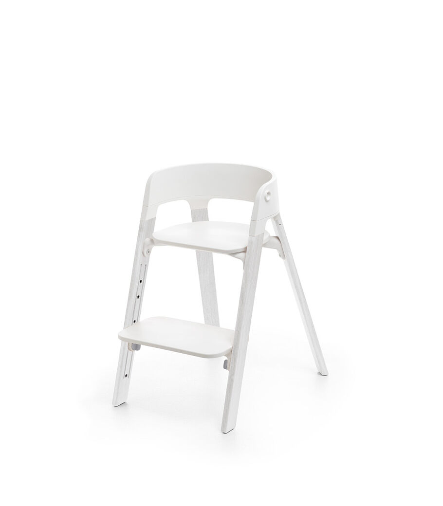 Stokke® Steps™, White, mainview view 27