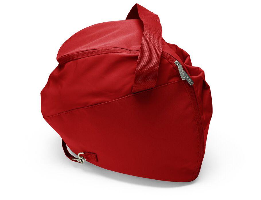 Stokke® Xplory® Shoppingbag, Red.