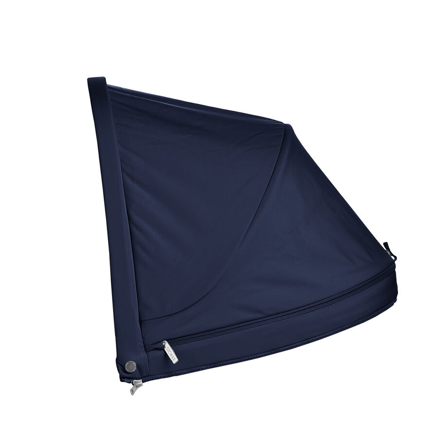 Budka do wózków Stokke®, Deep Blue, mainview
