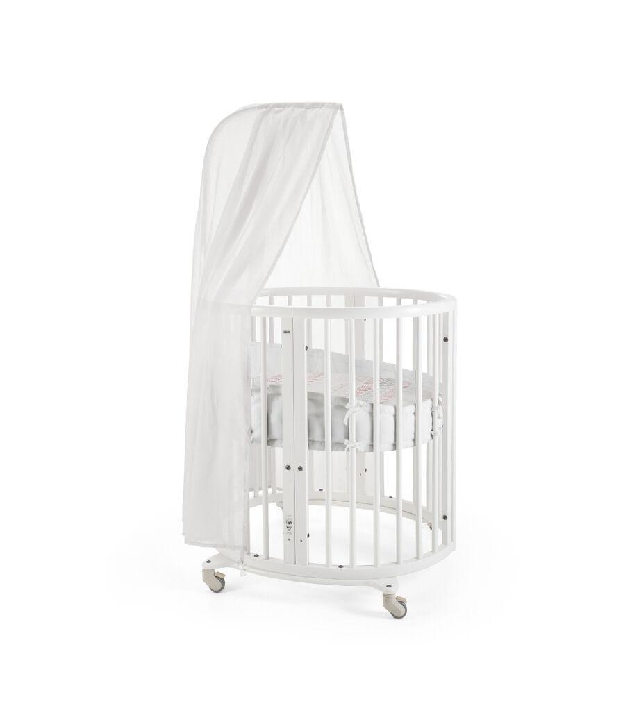 Stokke® Sleepi™ Sluier, White, mainview