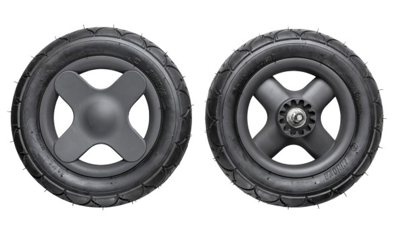 315600 Scoot set of back wheels. Sparepart. view 1