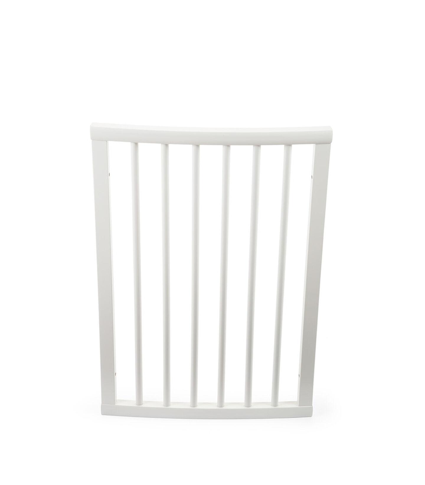Stokke® Sleepi™ Middle section Bianco, Bianco, mainview view 1