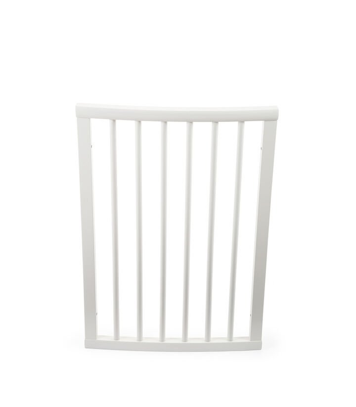 Stokke® Sleepi™ Middle section, Bianco, mainview view 1