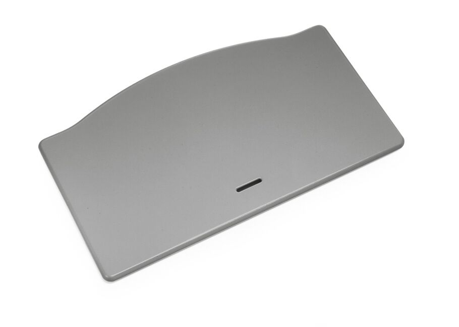 108828 Tripp Trapp Seat plate Storm grey (Spare part).