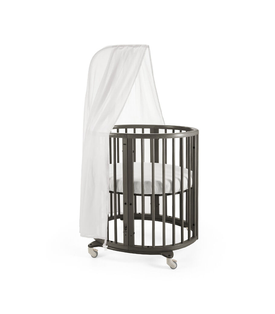 Stokke® Sleepi™, Hazy Grey, mainview view 10