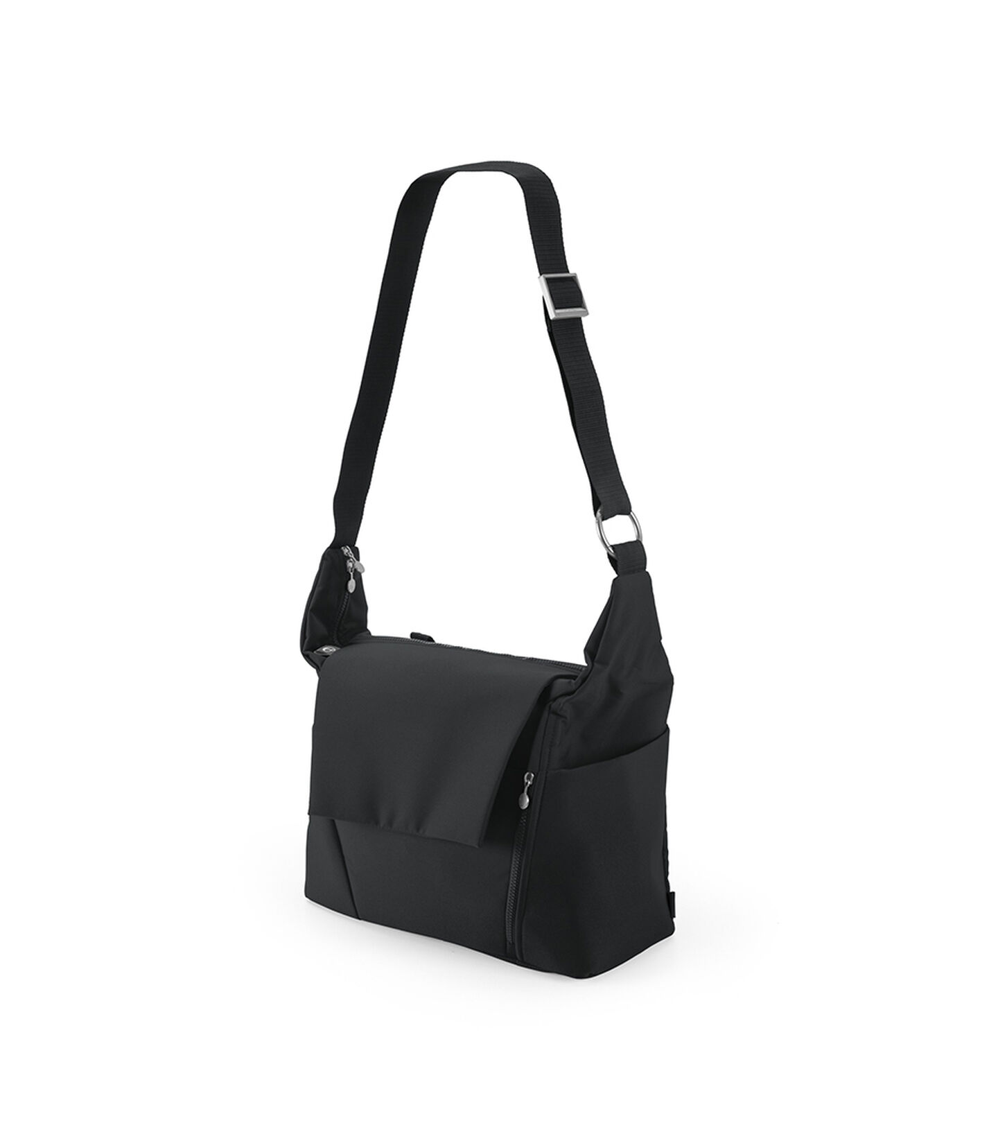 Stokke® Stroller Changing Bag, Black