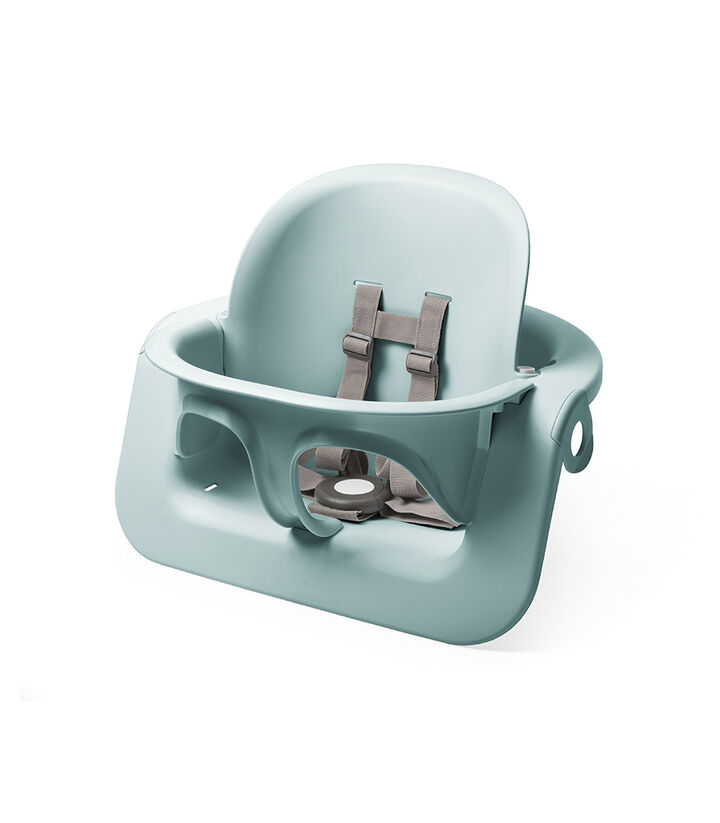 Stokke® Steps™ Baby Set, Aqua Blue.