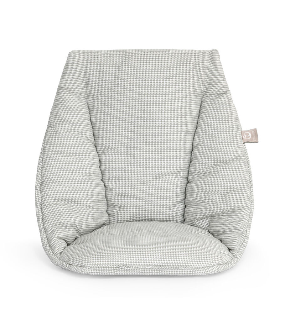 Tripp Trapp® Baby Cushion, Nordic Grey, mainview view 4