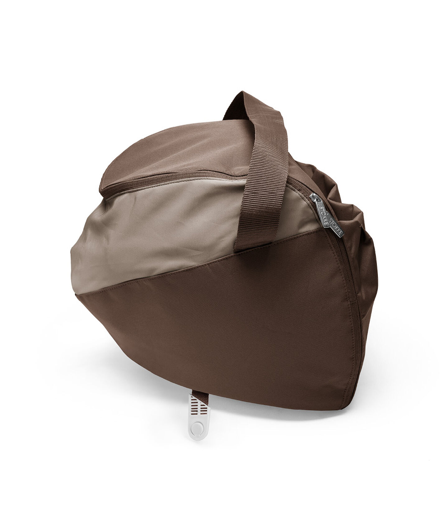 Stokke® Xplory® Shopping Bag Brown, Brown, mainview