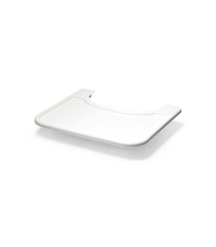 Stokke® Steps™ Baby Set Tray White, White, mainview view 1